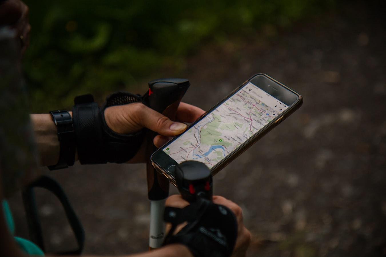 Aplicaciones esenciales para smartphone para preppers
