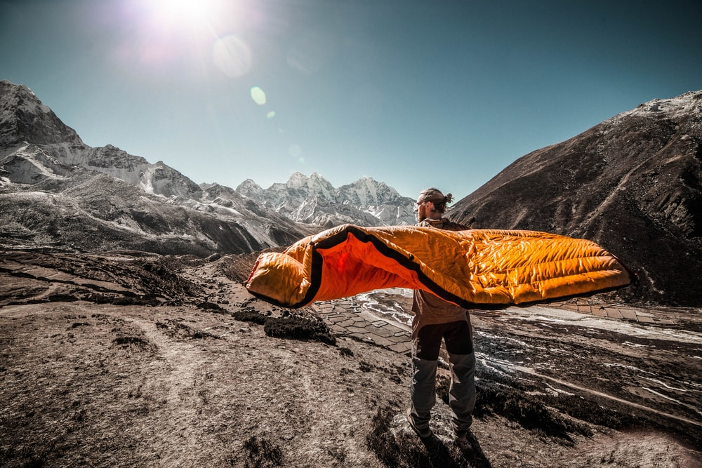 Tips To Pick A Right Sleeping Bag