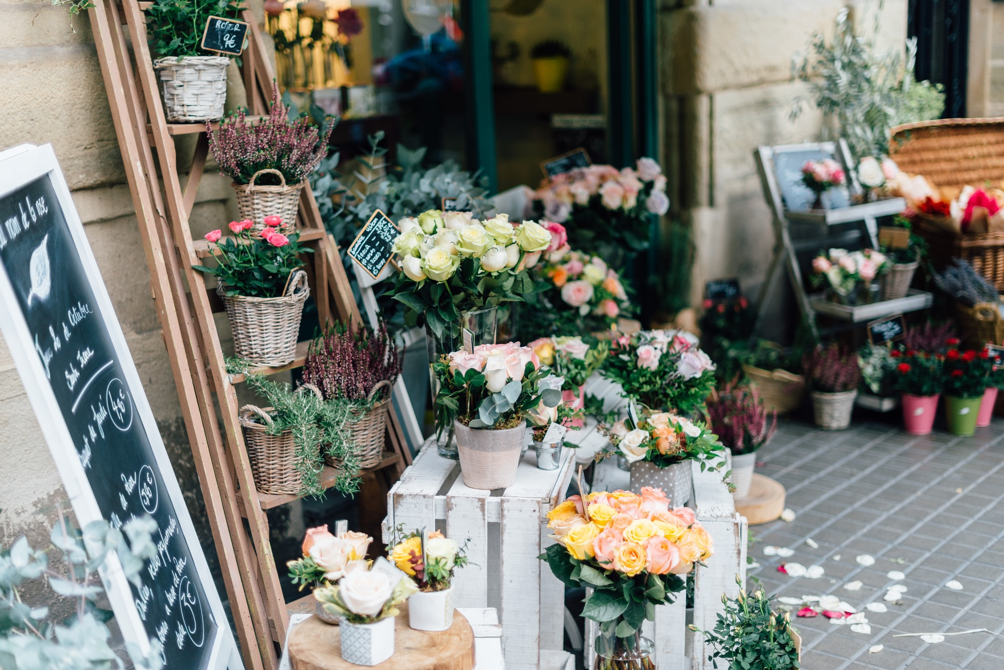 Hackerrank - Greedy Florist Solution