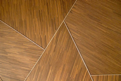 brown surface geometric teams background