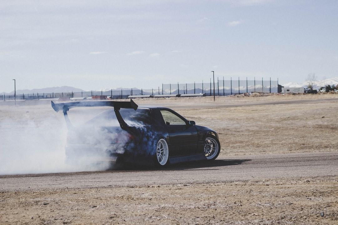 Tires Shredded