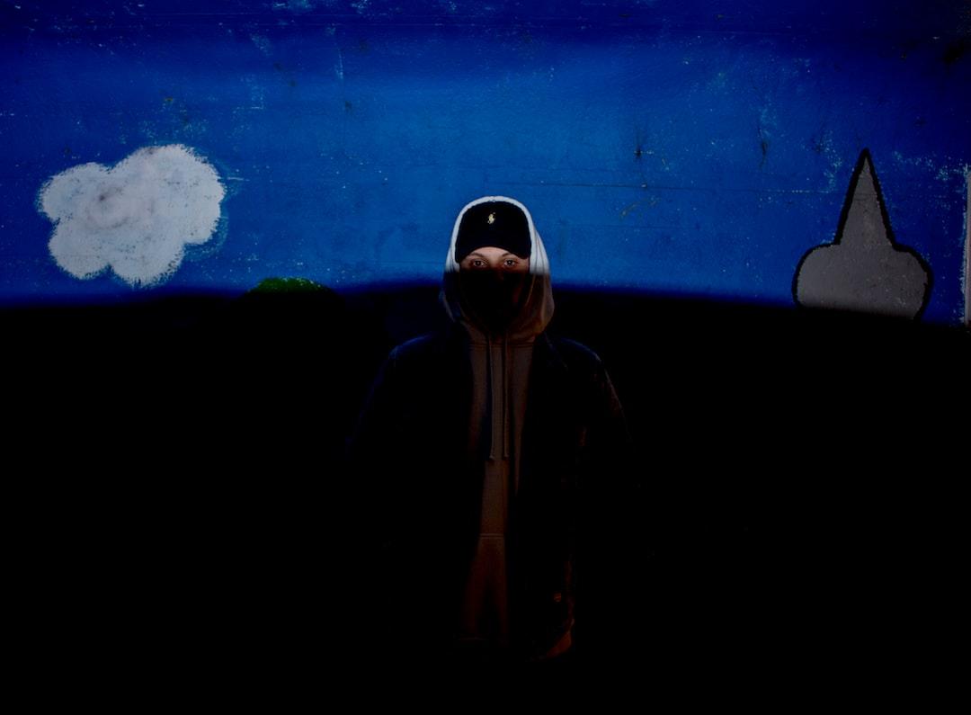 body in the dark