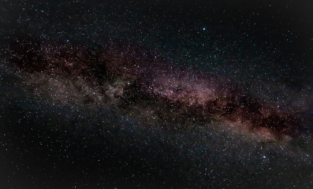 Galaxy Background Pictures