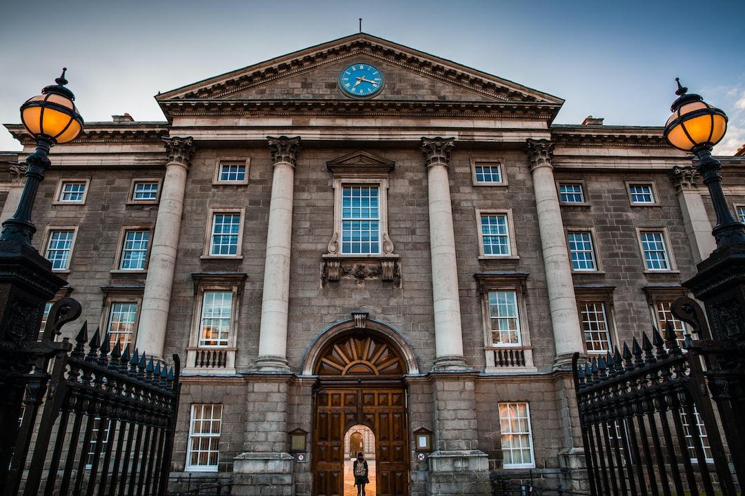 Escapada romántica a Dublín