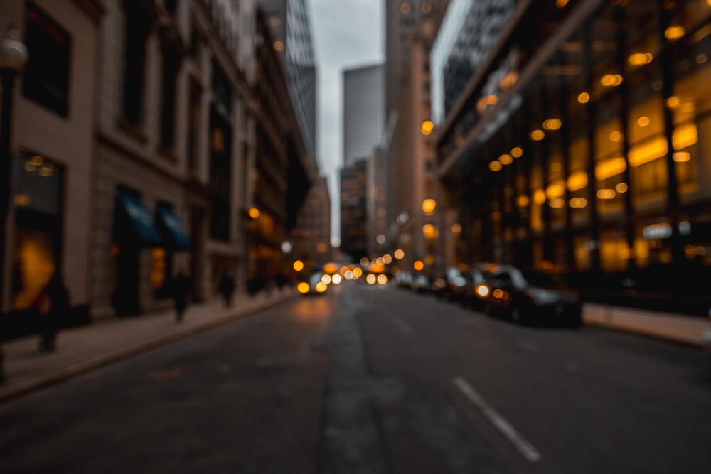 asphalt street road