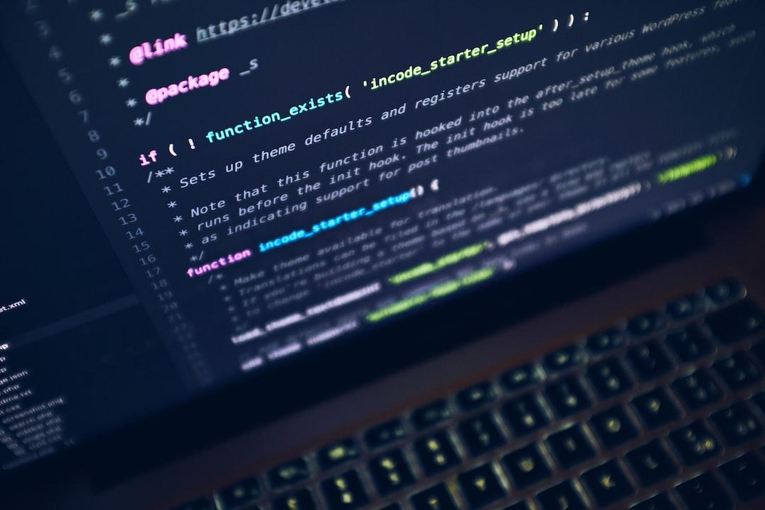VSCodium: 100% Open Source Version of Microsoft VS Code