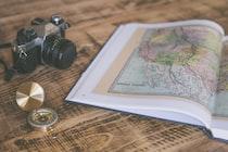 Viajar nos ayuda a conocernos mejor