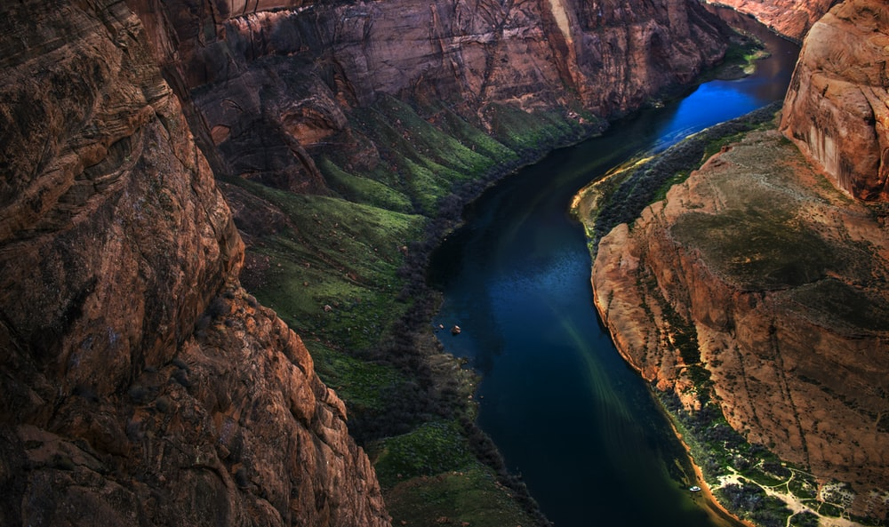 photo of Horseshoe Bend, Arizoina