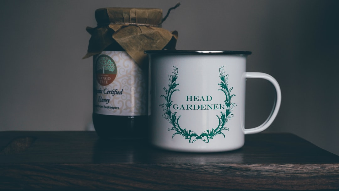 An awesome mug is all I can say! :)