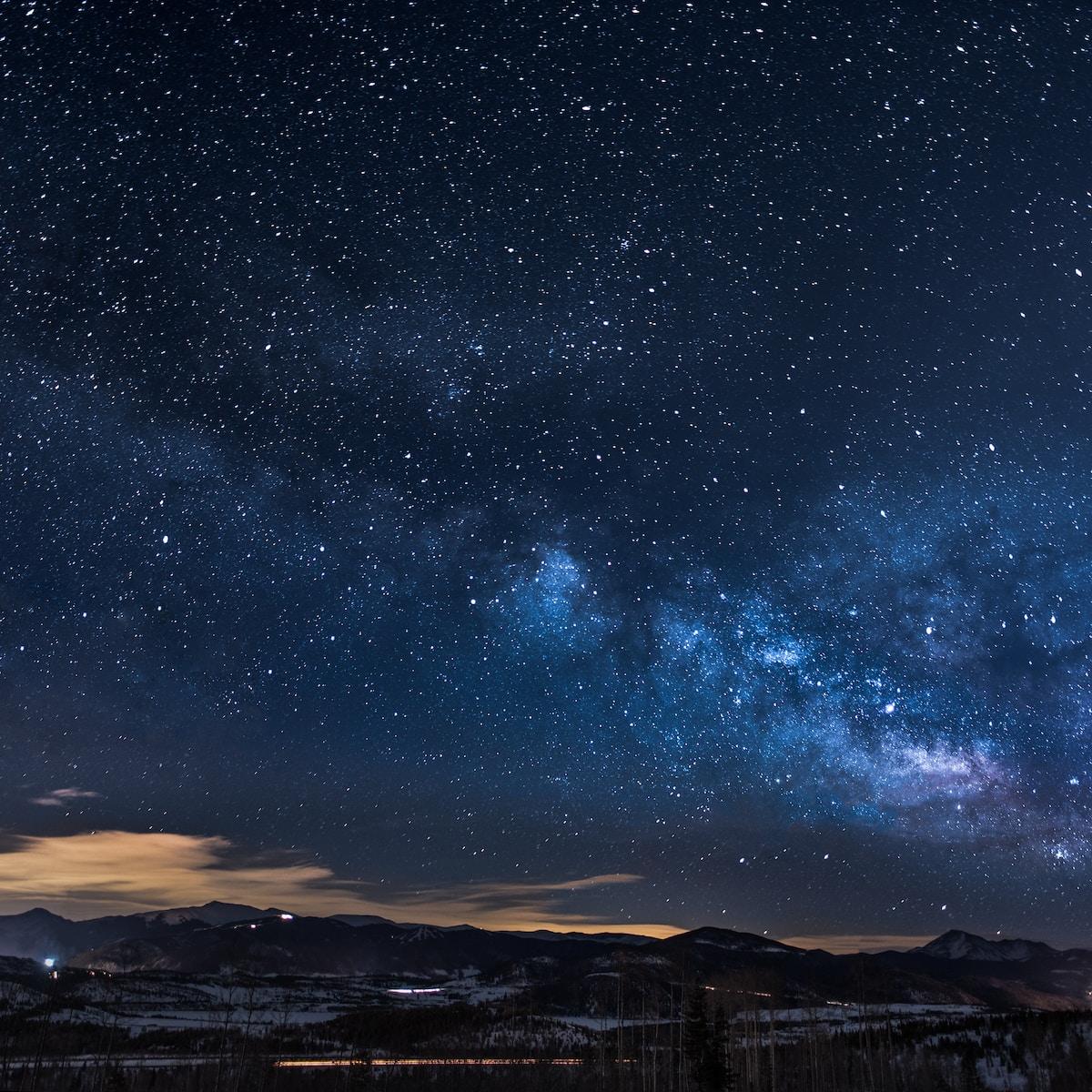 basura espacial cosmos starlink
