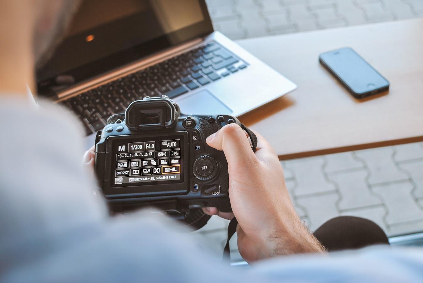 Belajar Fotografi #8: Mode Metering (Pengukuran)