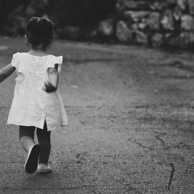 We're All Just Broken Children Living In Adult Bodies