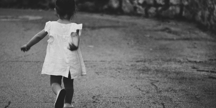 We're All Just Broken Children Living In AdultBodies