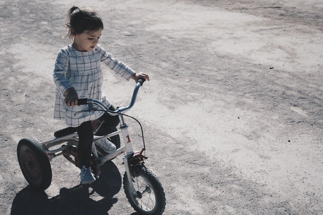 8 Basikal Kanak Kanak Terbaik Untuk Latih Anak Anda