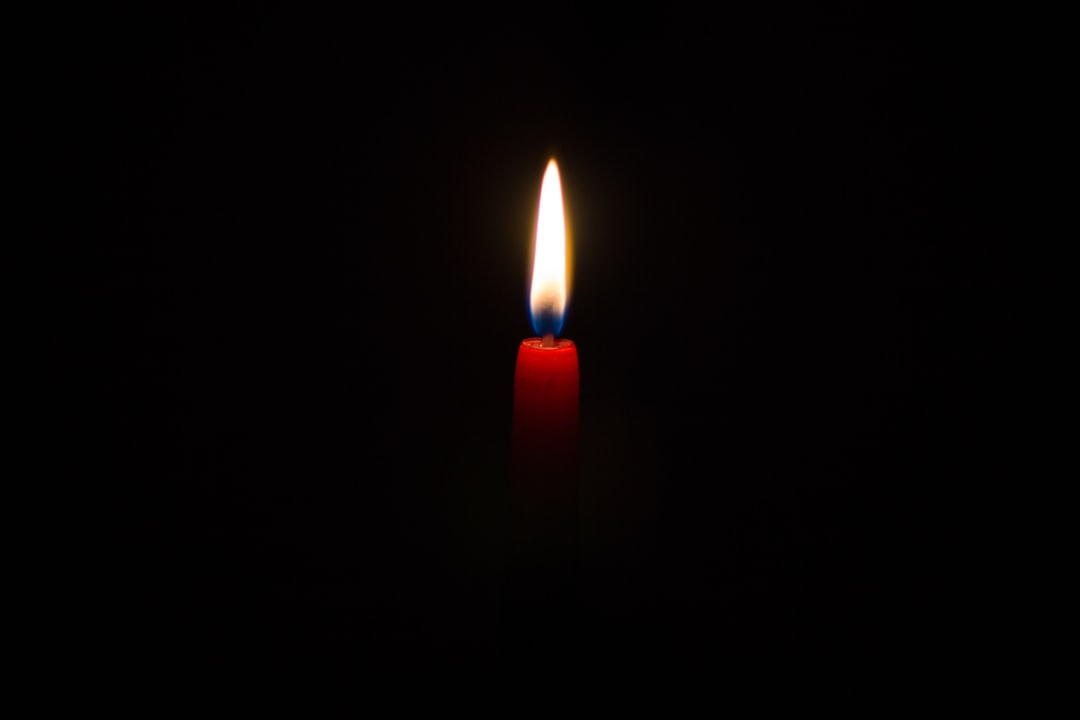 The Flicker and the Flame