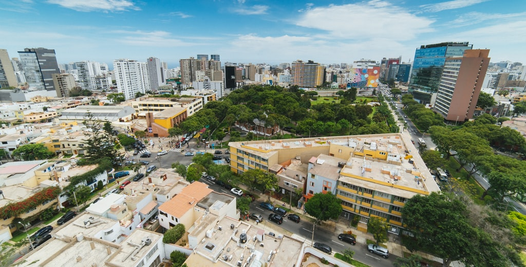 Peru: Lima, Macchu Pichu + Ecuador: Quito, Baños, the Andes and Amazona