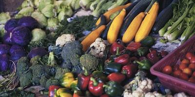 Unique Ways to Plant Vegetables