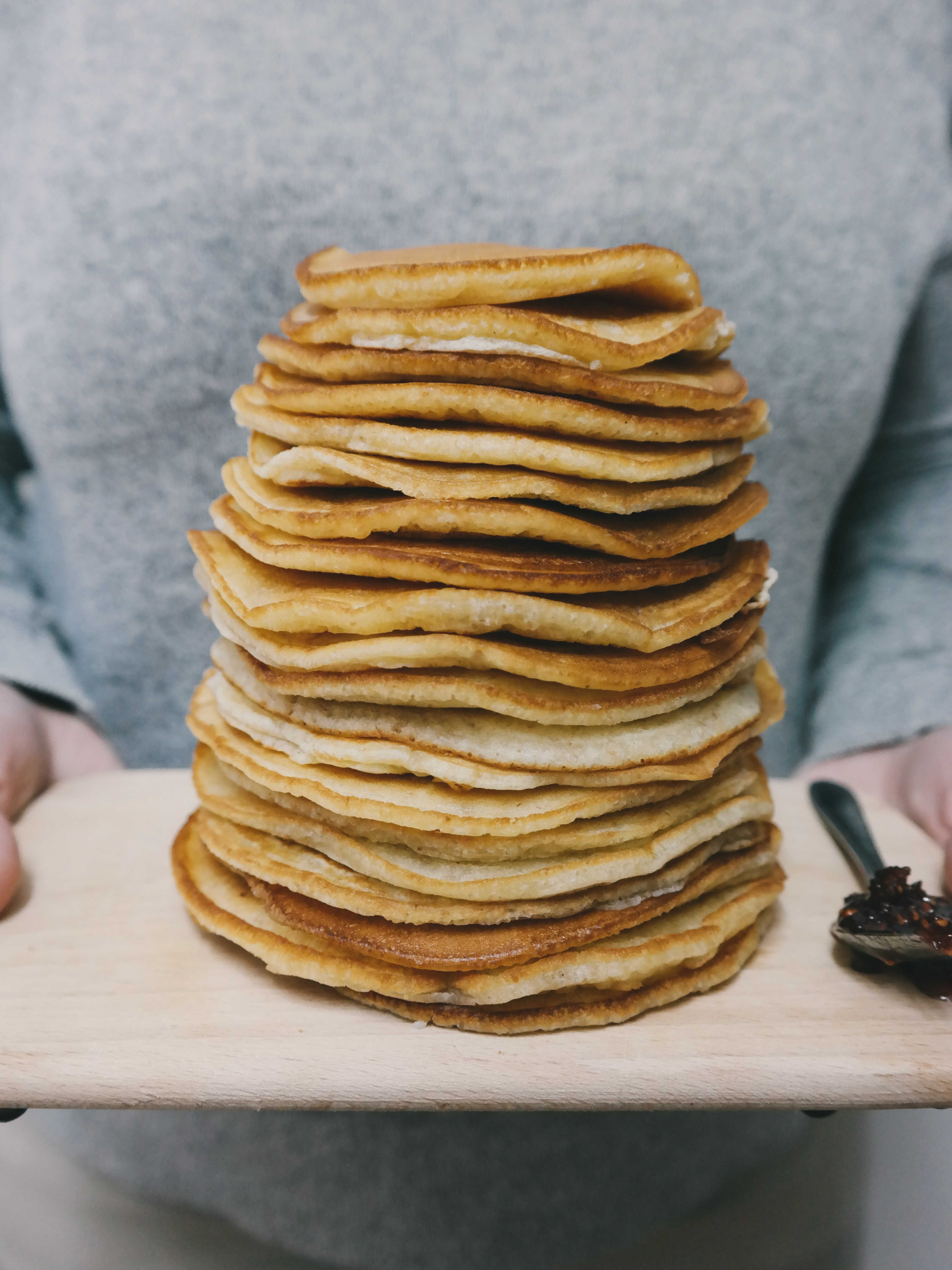 For The Love Of Pancakes stories