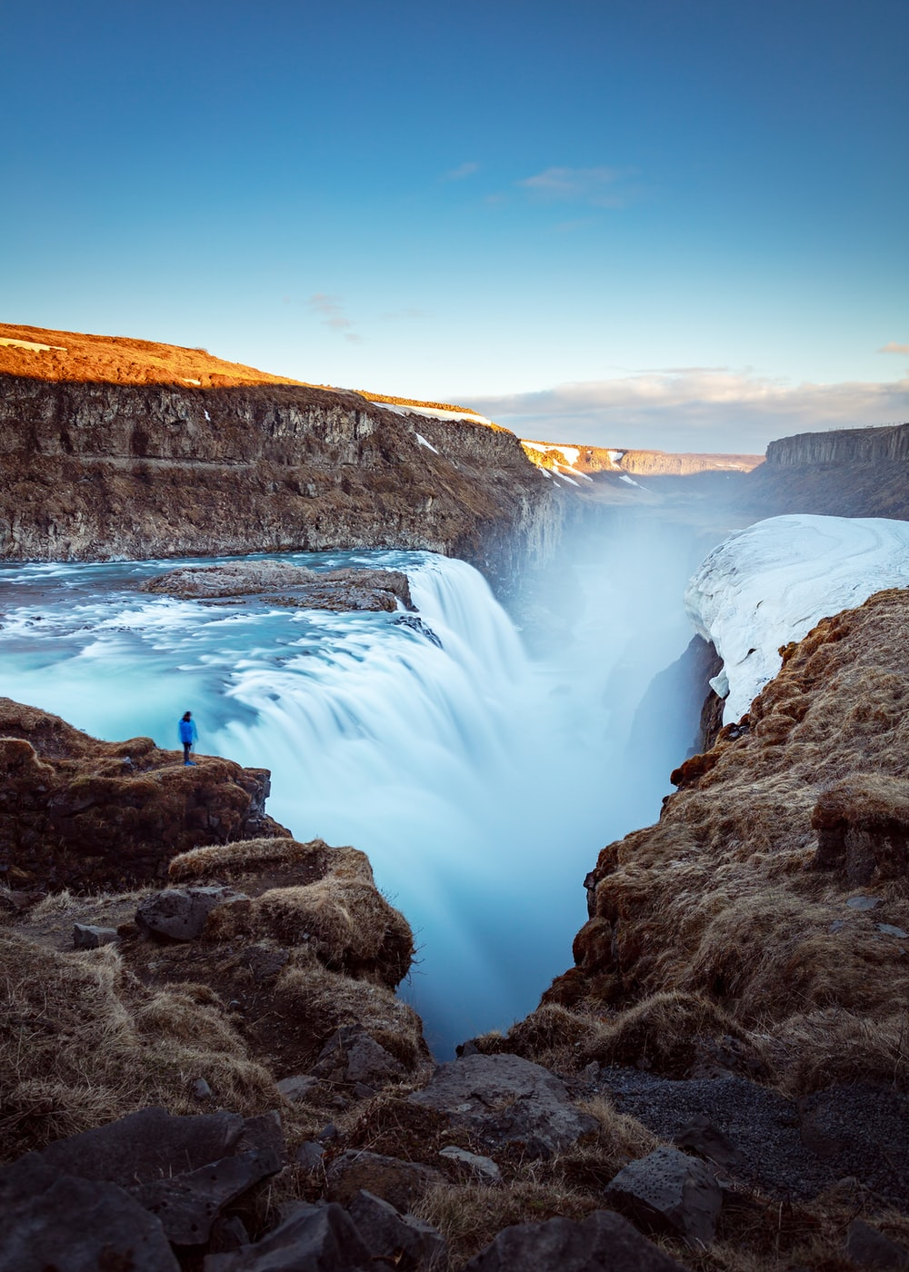 Gullfoss Falls, Iceland Pictures | Download Free Images on Unsplash