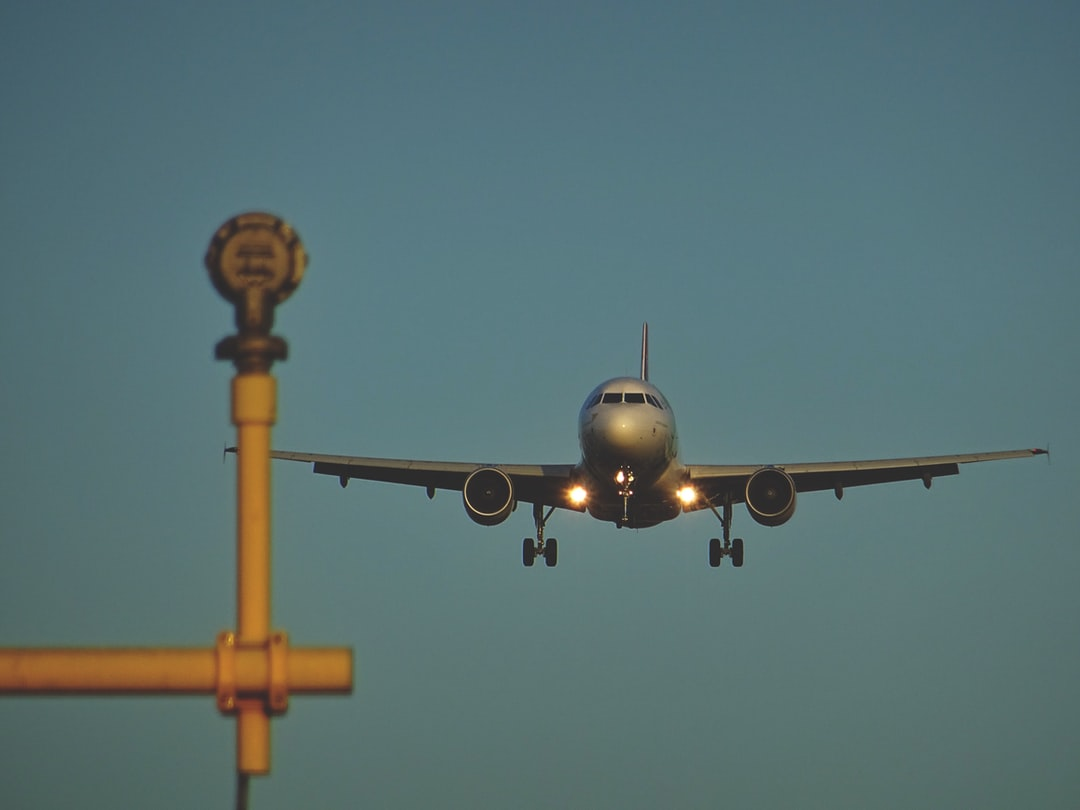 Big Data Could Save Airlines
