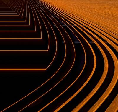abstrakcja-3d-krzywe-linie