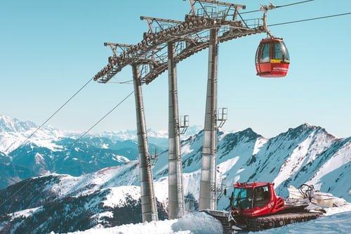 Matterhorn cable car experience, Things to Do in Switzerland in October