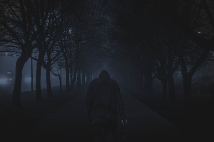 Editorial: Fear versus Horror