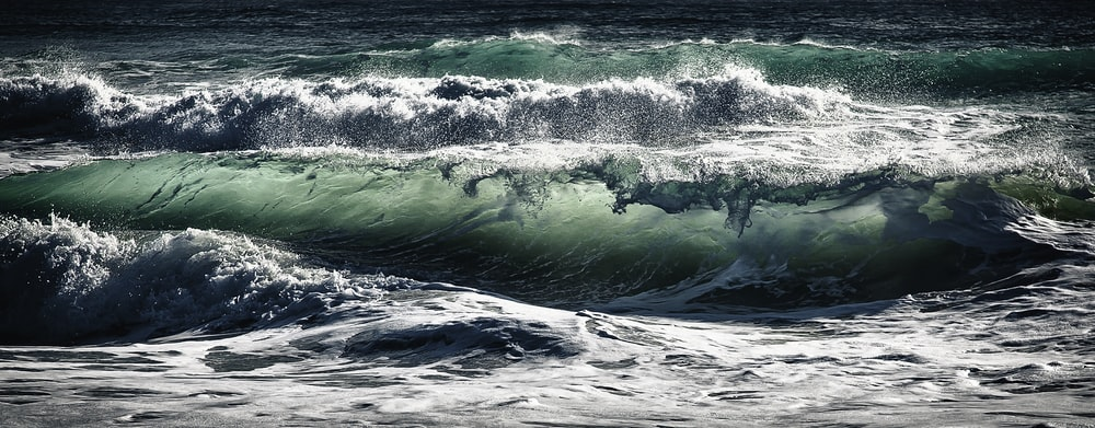 Image result for ocean waves""