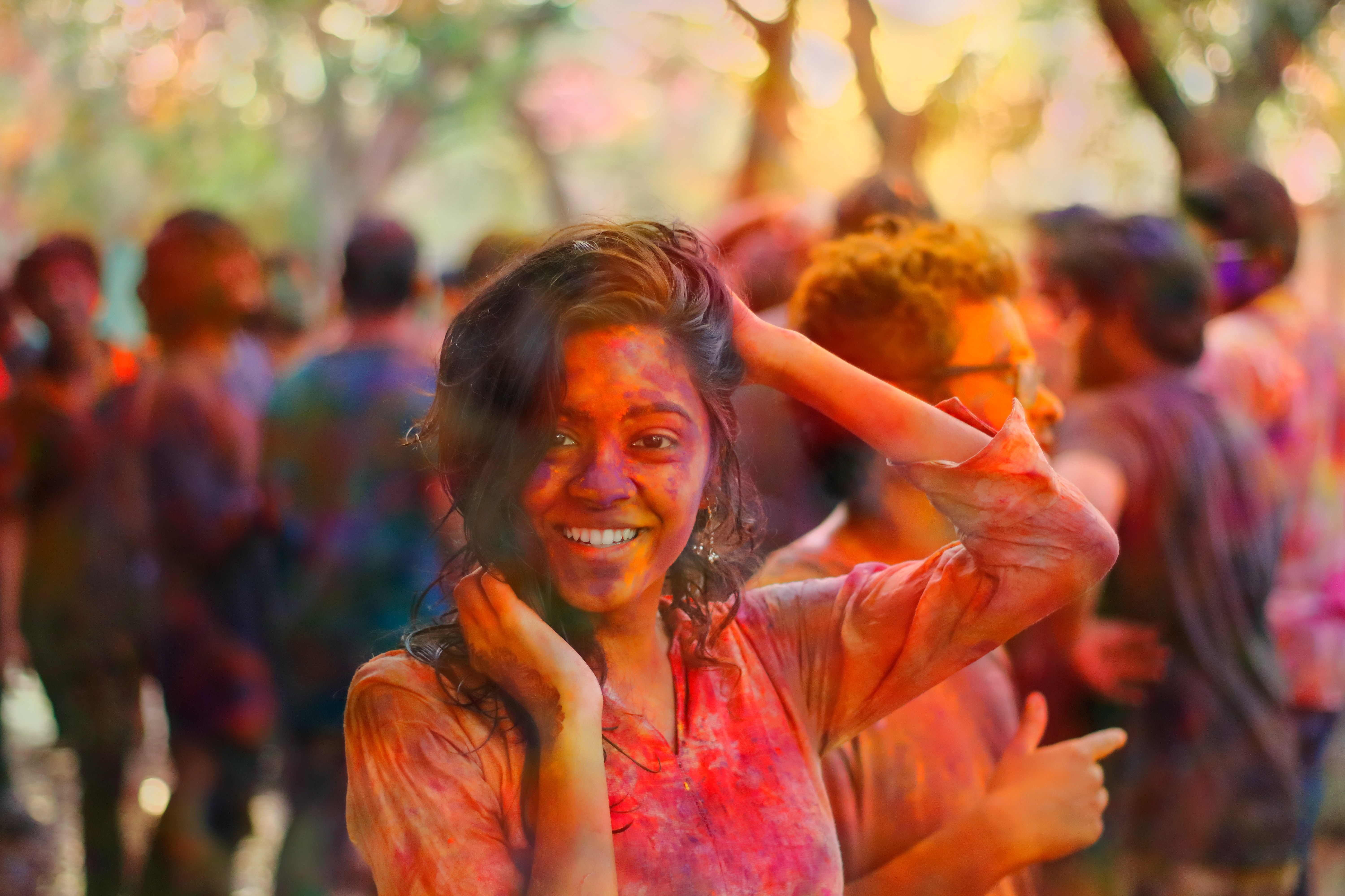 How To Take Care Of Your Skin In Holi