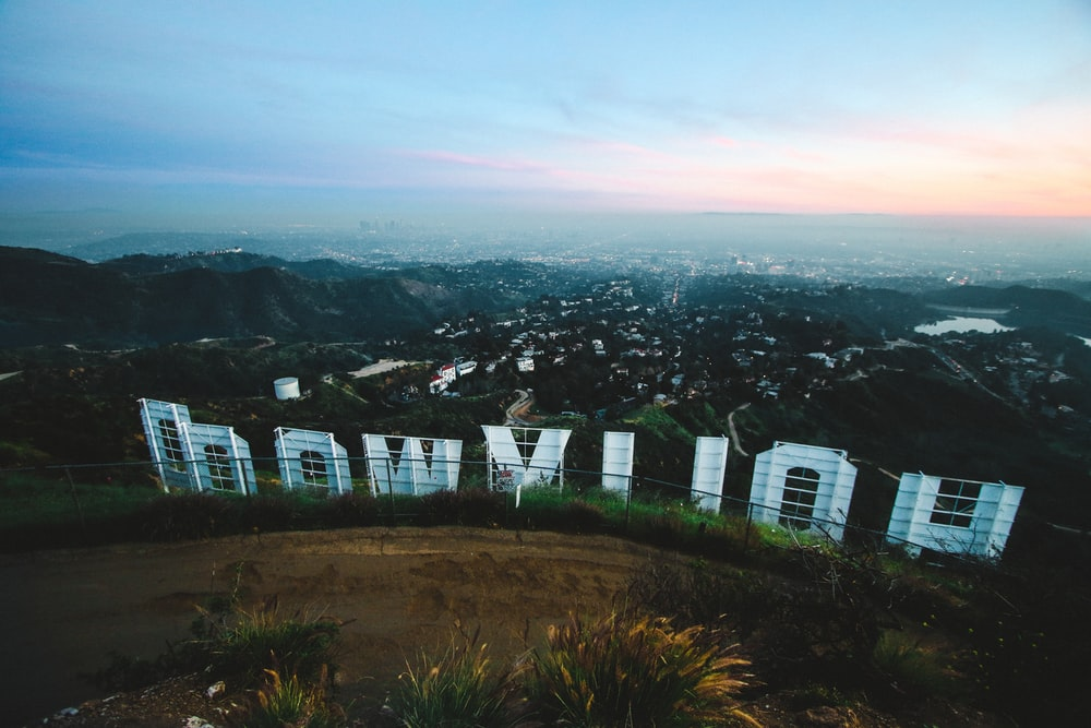 photo of Hollywood Los Angeles