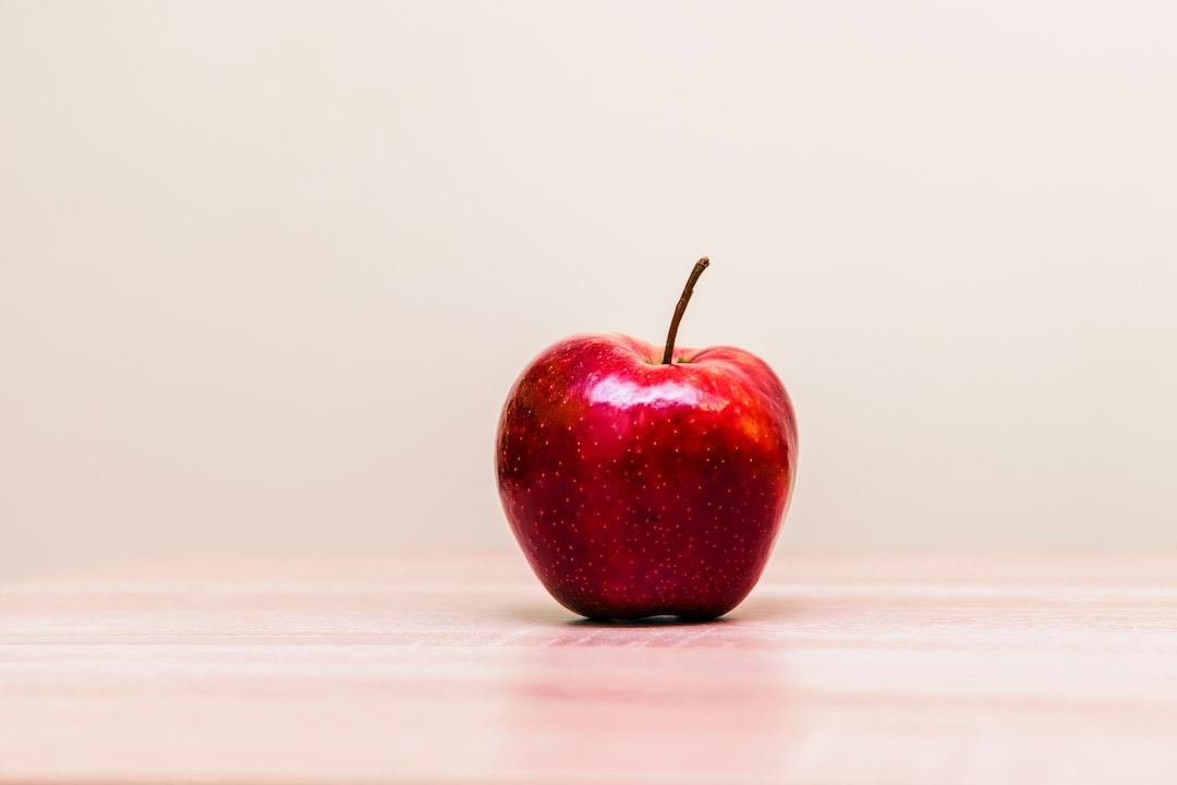 Auf Qualität ist Apple eigentlich angewiesen