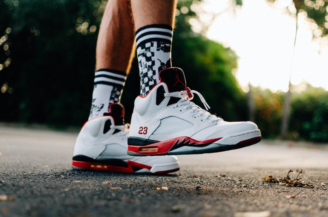 Super-Stylish Sneaker Brands