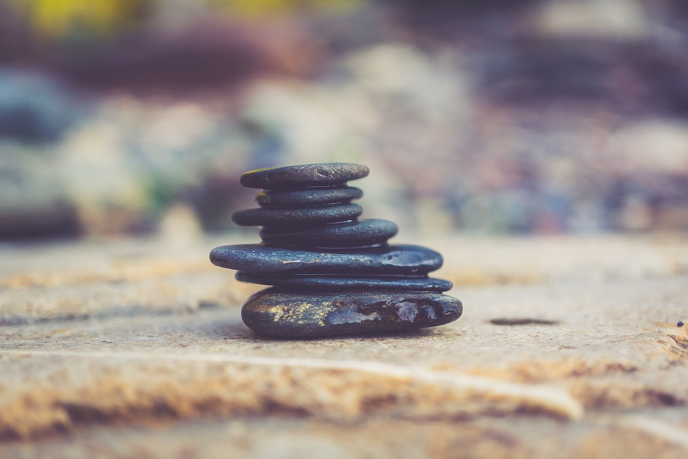 What is the goal of Zen - It's enlightenment and balance.