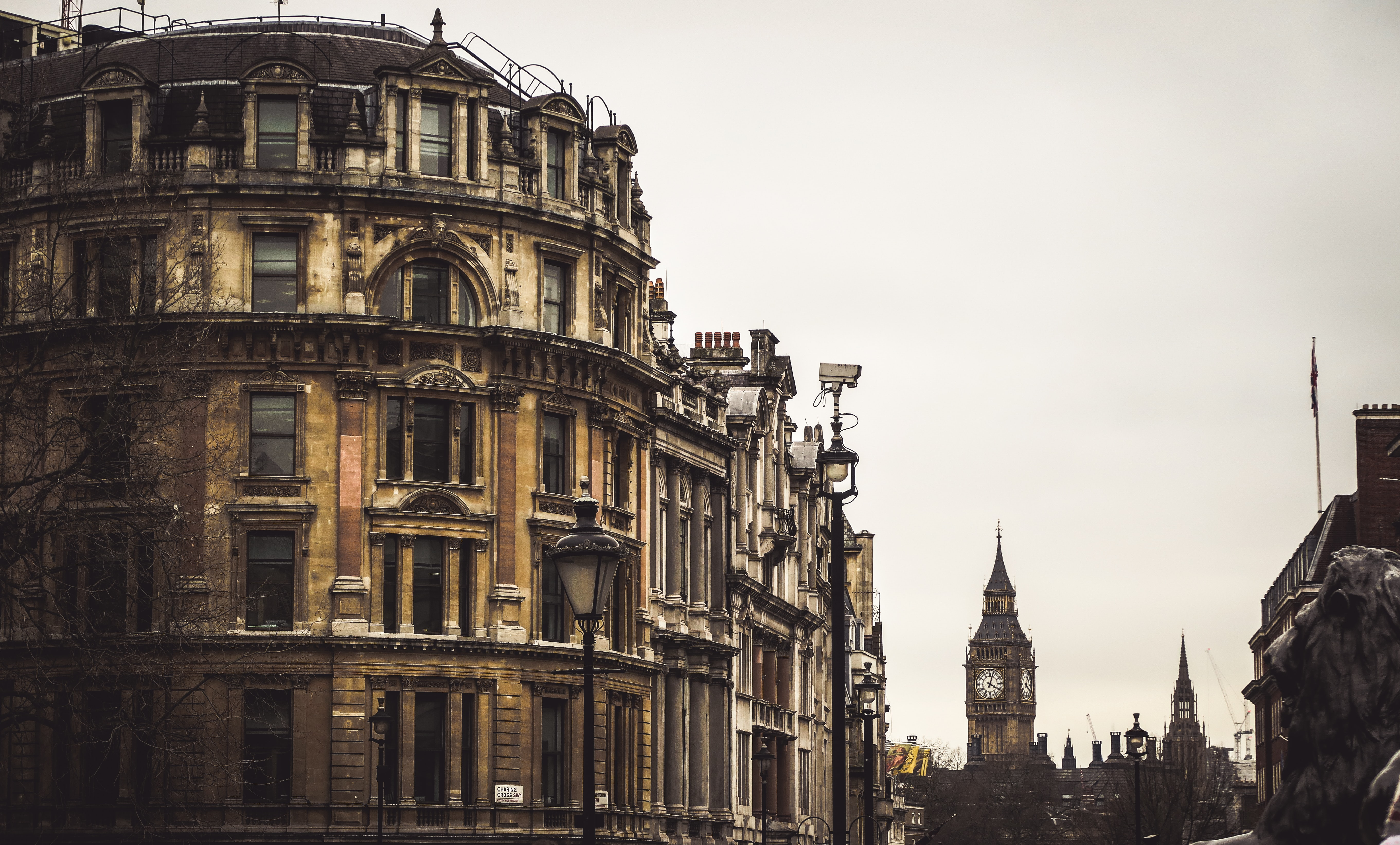 Elizabeth's Tower, London during daytime