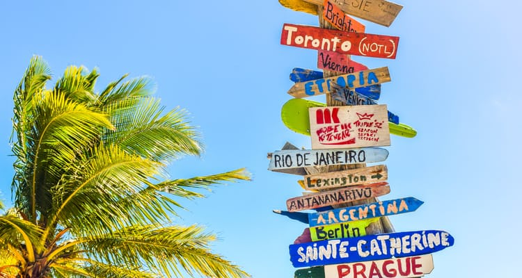 Going places - How to start a travel agency business