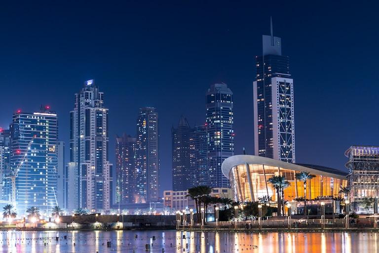 Dubai Expo 2020: UAE To Remove Covid-19 Restrictions
