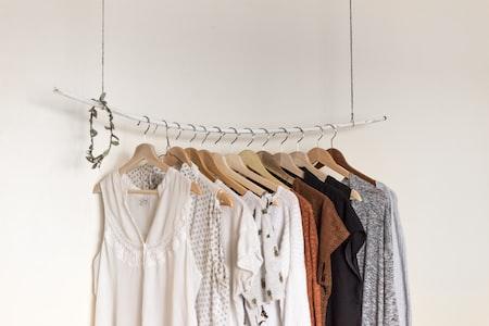 Marketplace de mode et accessoires