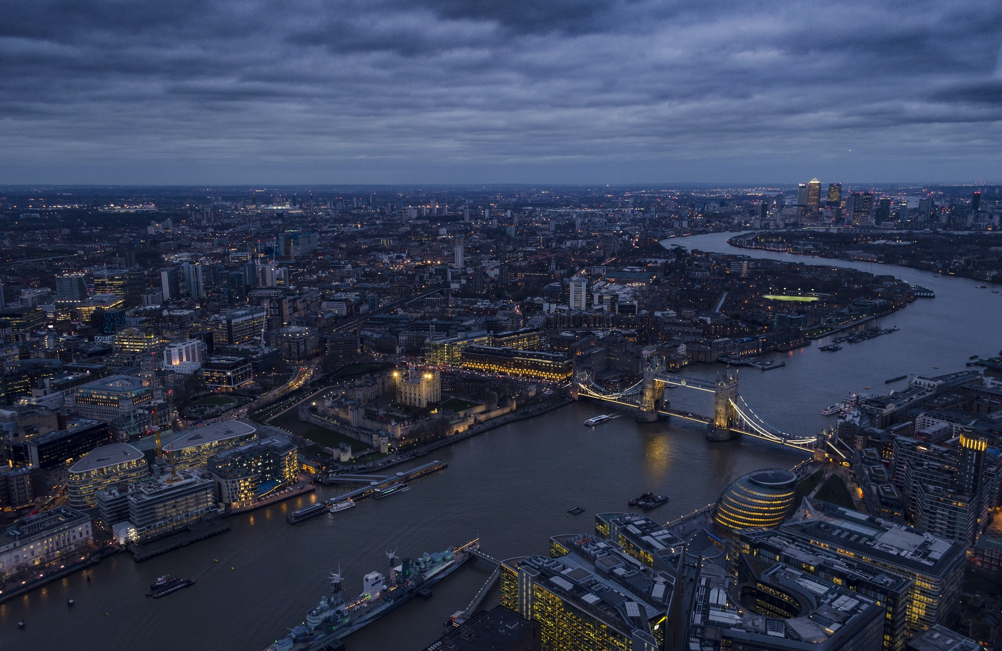 An Introduction to the Thames and using GIS for the Fish Migration Roadmap