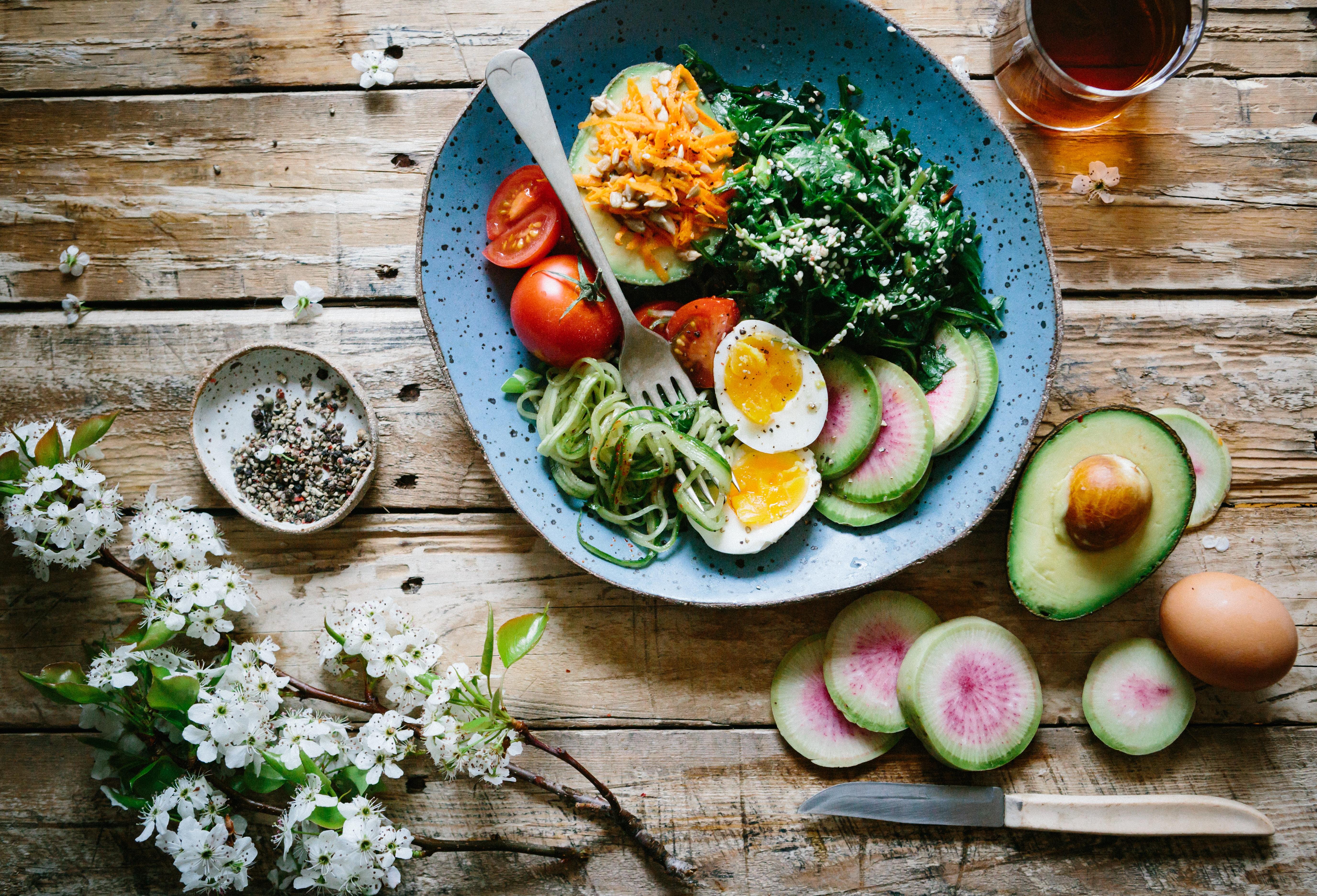 manfaat protein untuk diet