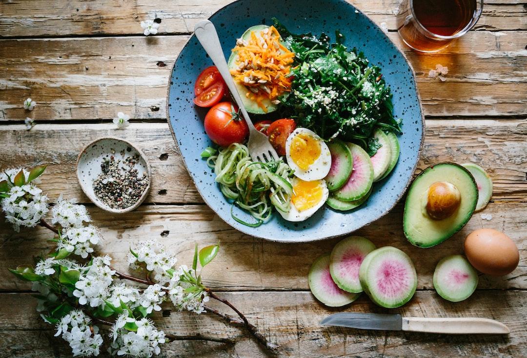 Czemu jest tak dużo różnych diet?