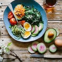 Amazing farm to table cuisine