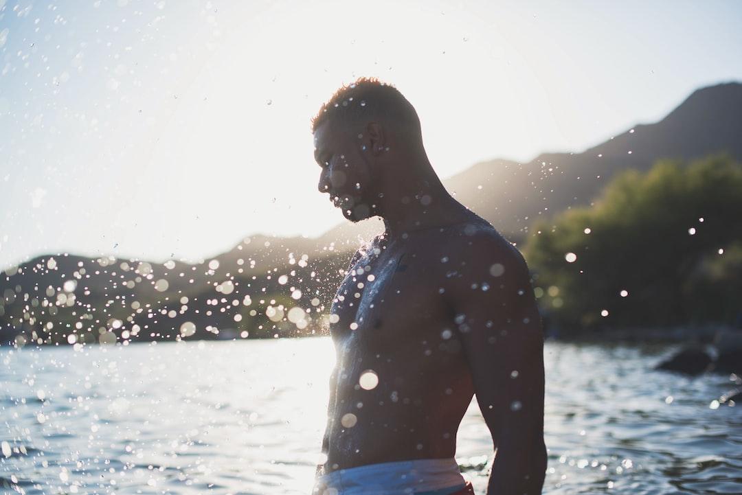 Splash of Summer