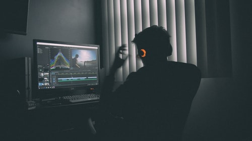 Mistakes Beginner Filmmakers (and Photographers) Make...#5 Importance of Editing