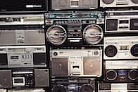 Sfeerafbeelding voor Hiphop / R&B