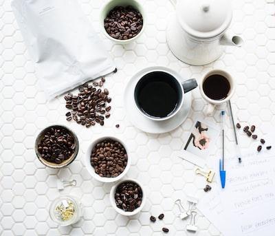 4171. Kávé