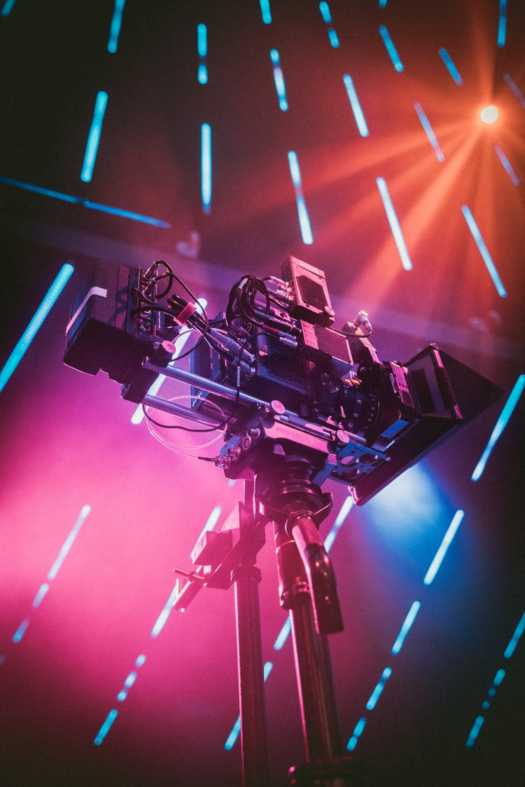 Movie Camera Photo By David Condrey Dcondrey On Unsplash