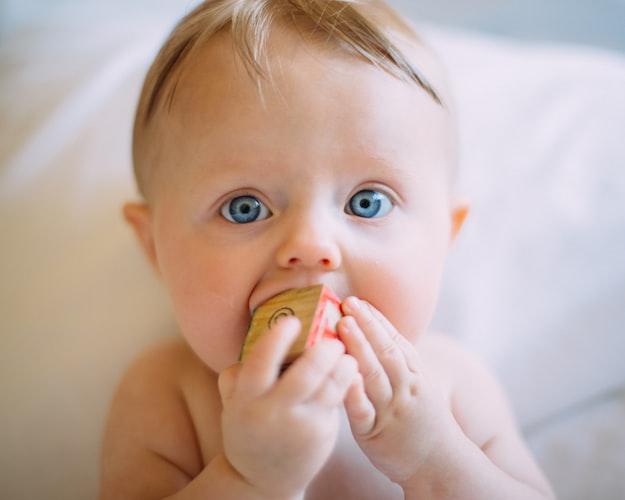 Un bébé. | Photo : Unsplash