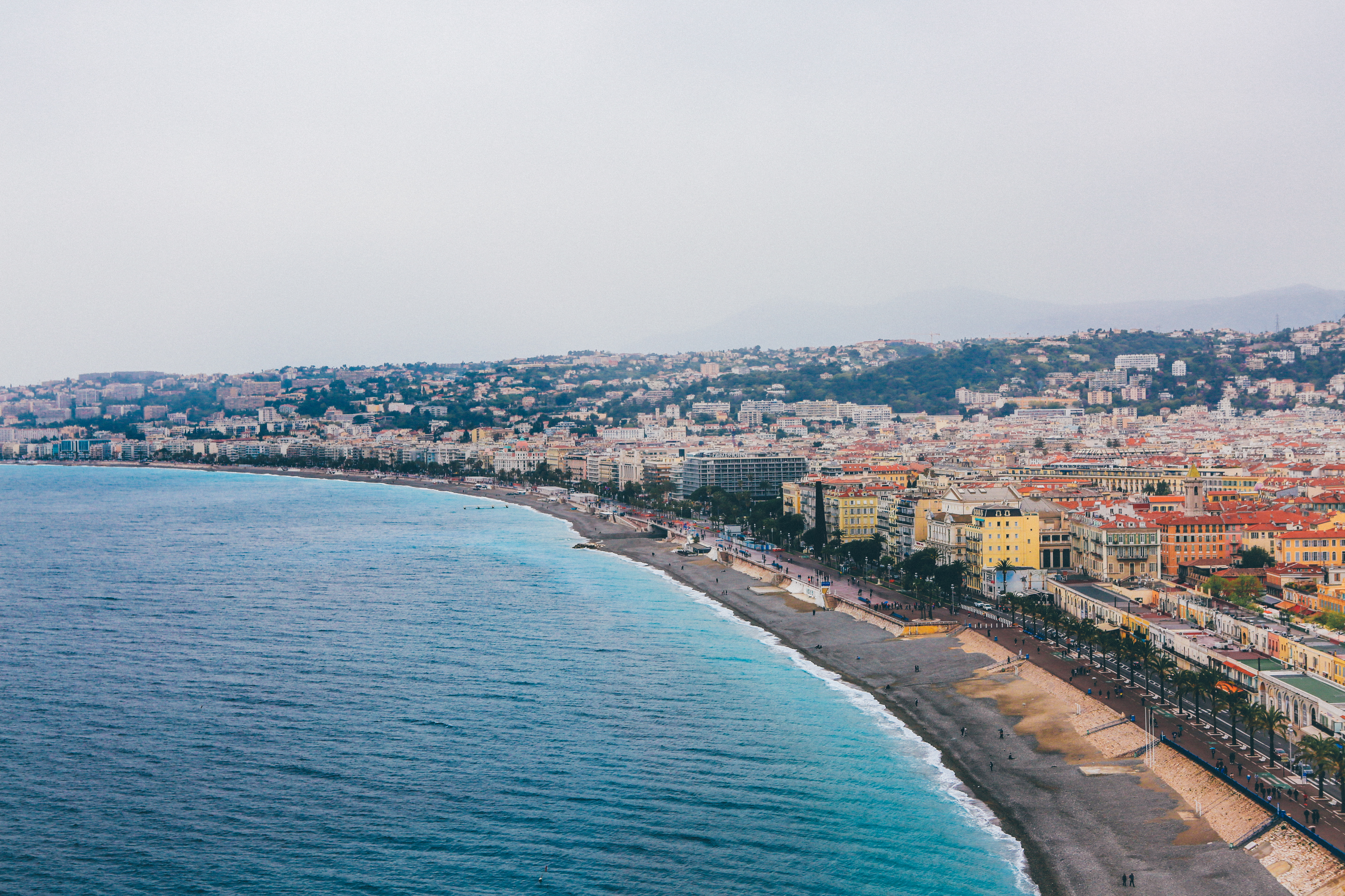 How To Experience La Belle Vie In The French Riviera
