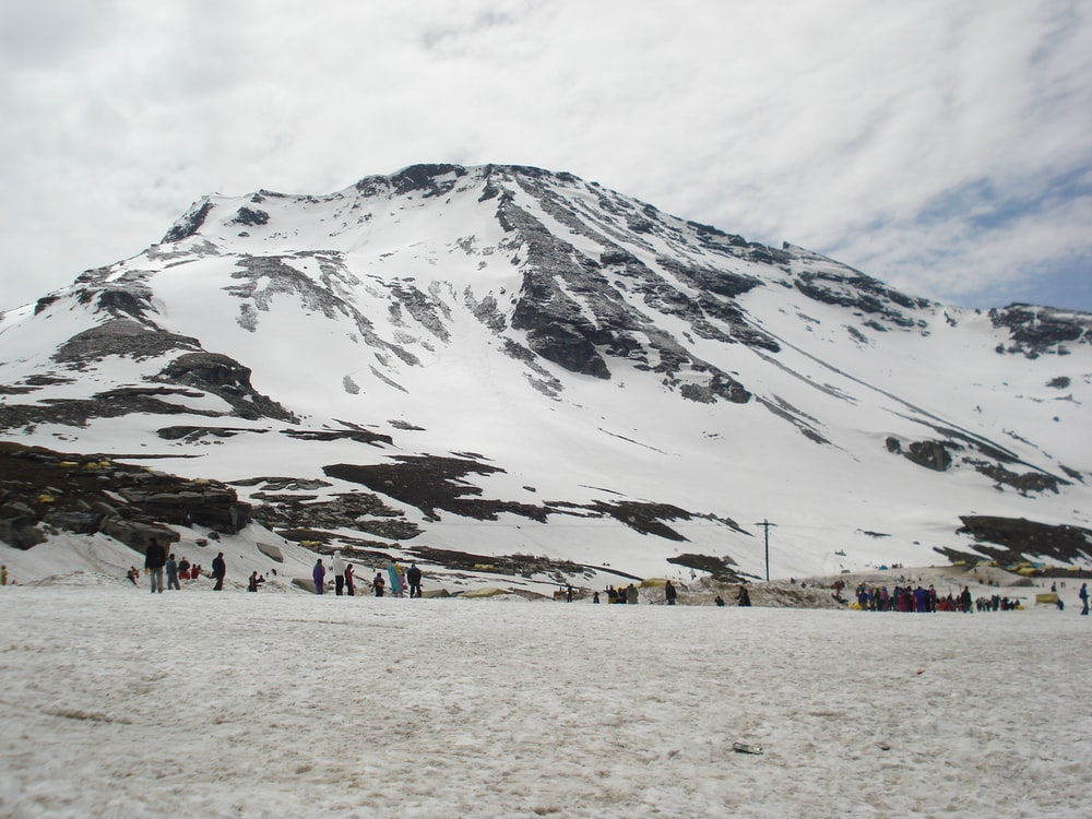 `Manali Top 10 Places in India