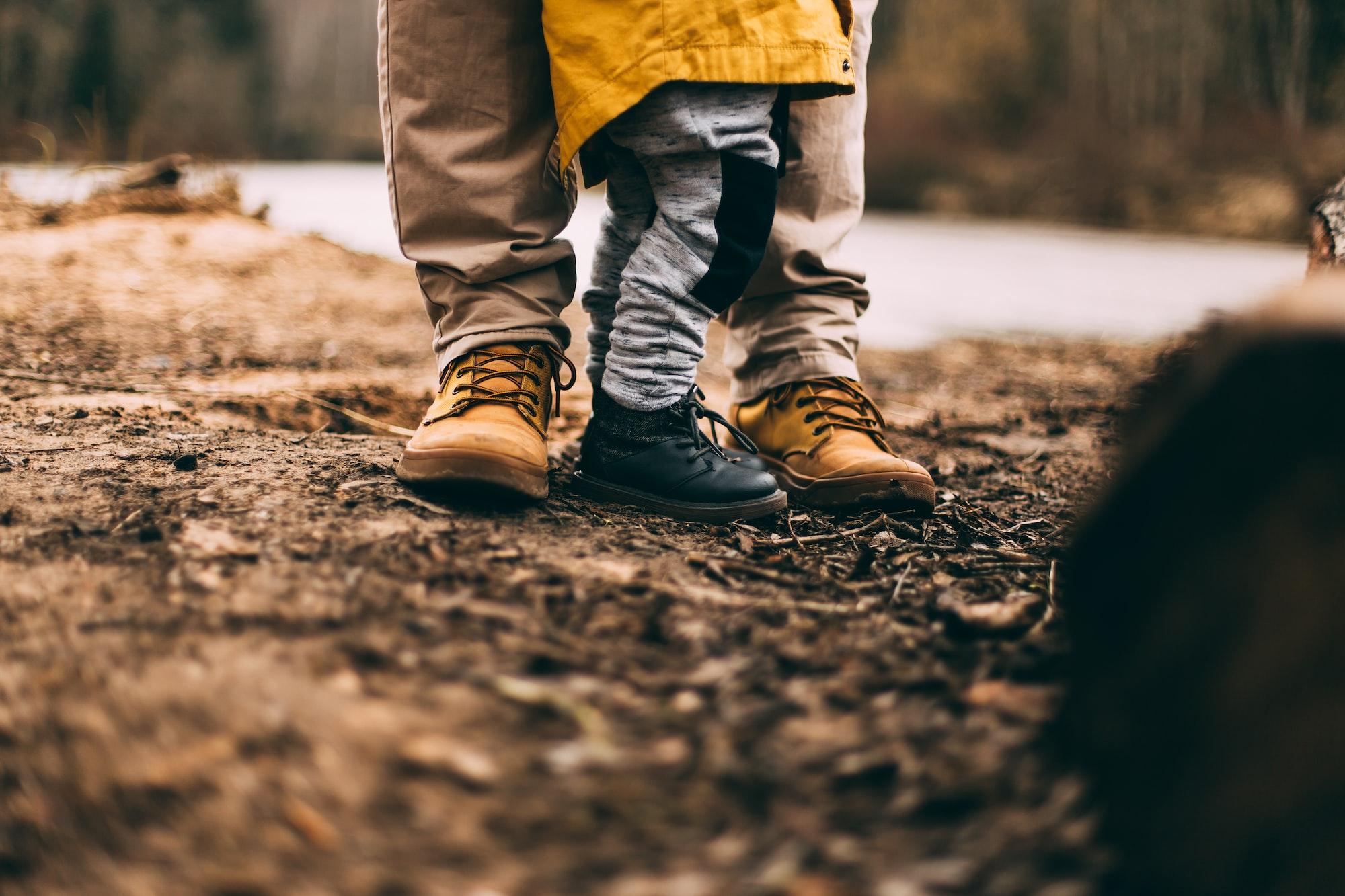 Autoritäre Erziehung - Was sie mit uns gemacht hat und wie sie unsere Kinder heute beeinflusst